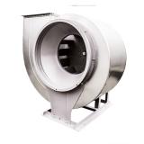 Радиальные вентиляторы низкого давления ВР 860-77 коррозионно-стойкие